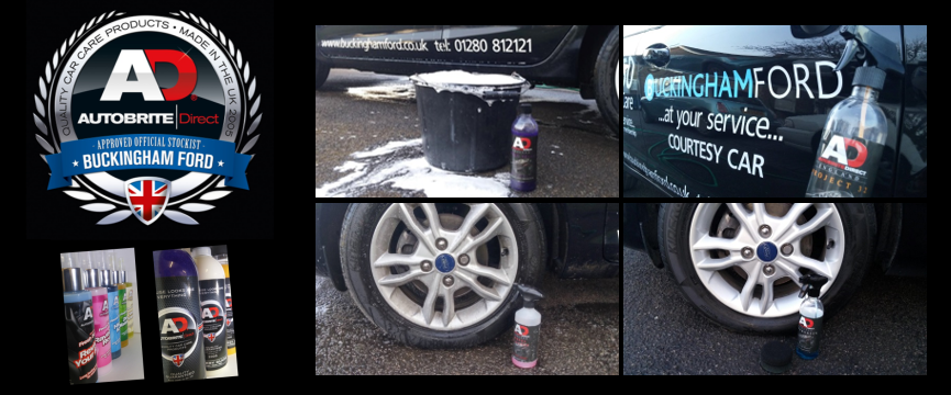 Autobrite Car Cleaning Products