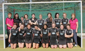 Buckingham Ladies Hockey Club