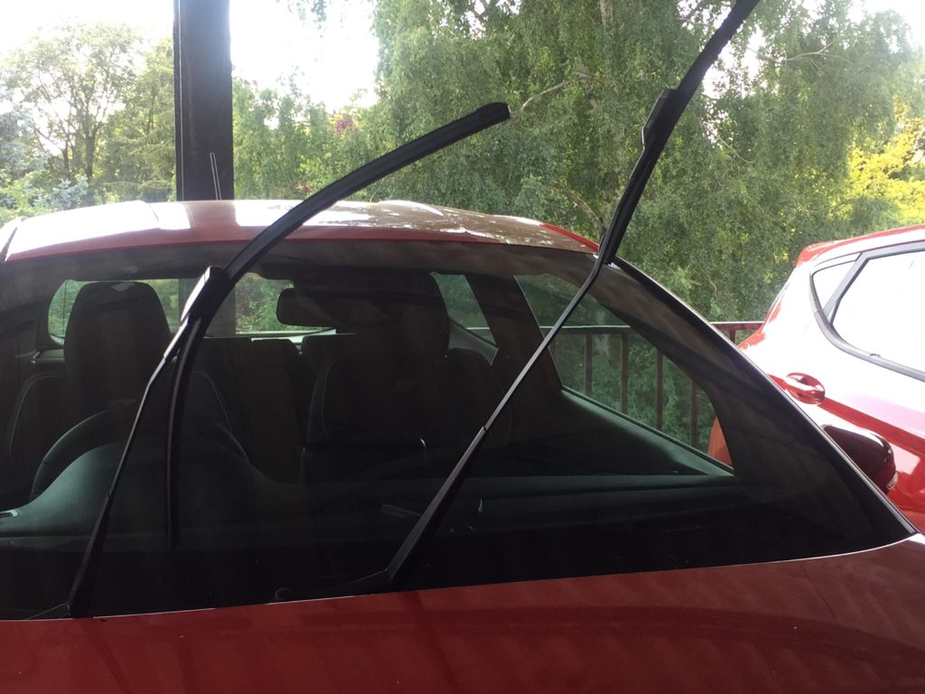 How Do I Change My Wiper Blades Knowledge Centre