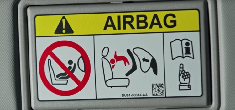 How Can I Deactivate My Passenger Air Bag?