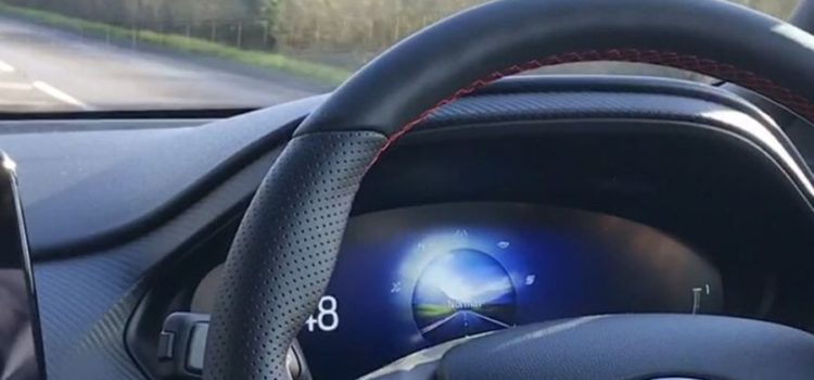 New Puma Selectable Driving Mode's
