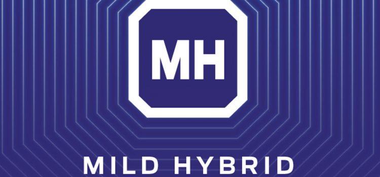 What is a Mild Hybrid?