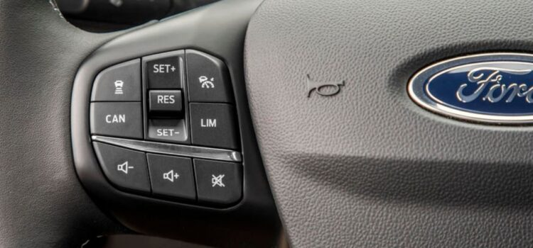 How Does the Advanced Cruise Control work?