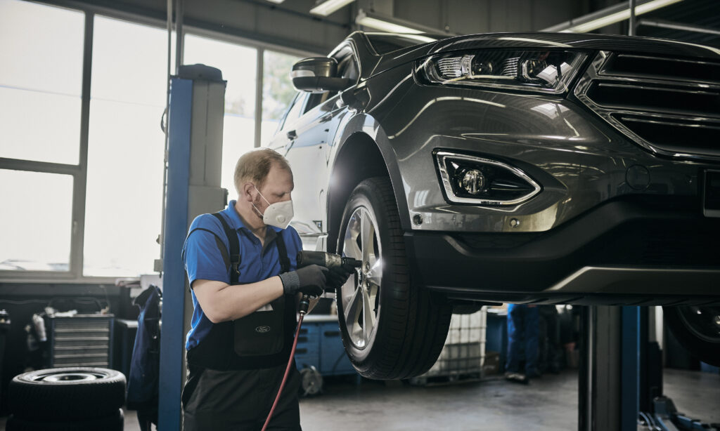 Why should I service my car?