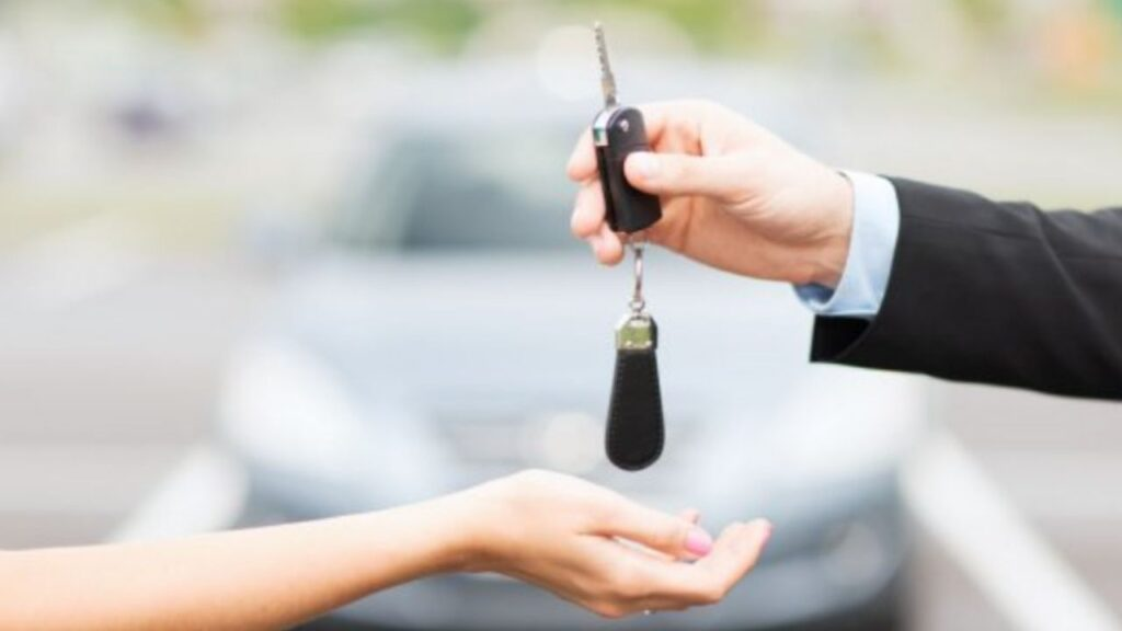 How do I buy a car?