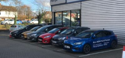 A Massive review of car Dealerships and Service Centres near the Milton Keynes Area.