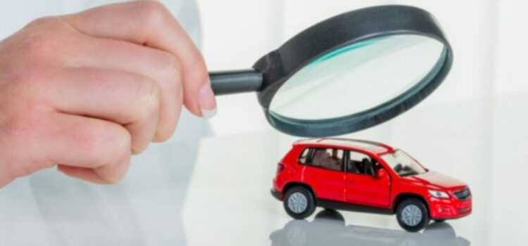 What Should I Look For When Buying A Used Car?