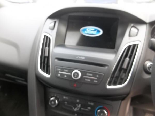 Ford Focus ST Line 1.0 Ecoboost