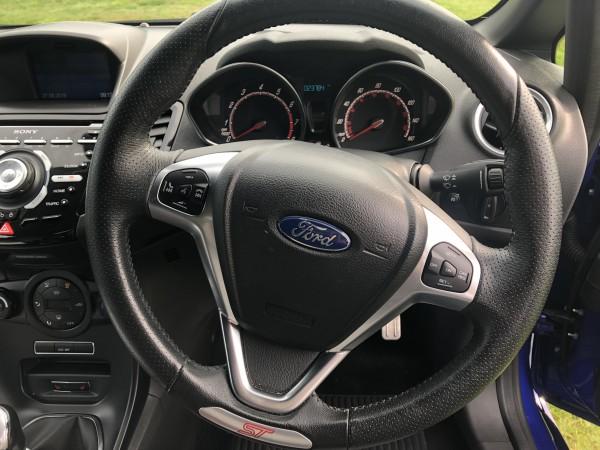 Ford  Fiesta ST ST-3