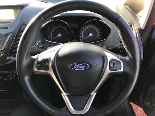Ford Ecosport Titanium 1.5 TDCi