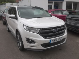 Ford Edge Sport 210 TDCI Powershift