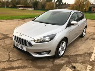 Ford, Fiesta, Zetec 1.25 3 door