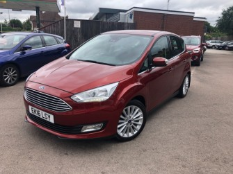 Ford, Fiesta, Titanium