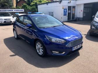 Ford, Ecosport, Titanium