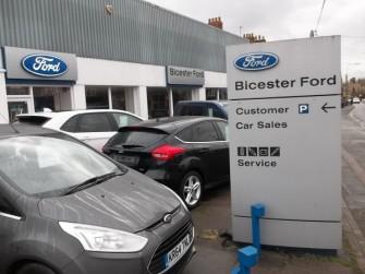 Ford, Focus, Titanium Navigator 1.5t