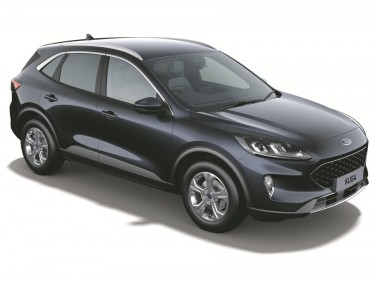 , All-New Kuga, Zetec