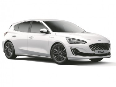 , All-New Focus, Vignale