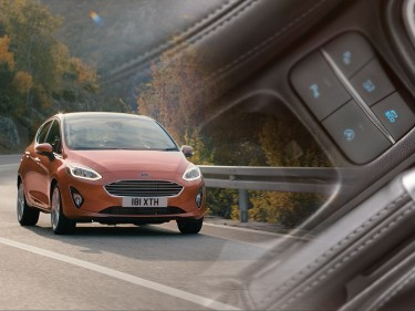 , All-New Fiesta, Zetec B&O PLAY