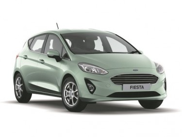 , All-New Fiesta, Zetec B&O