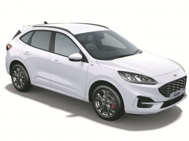 Managers Specials Focus ST