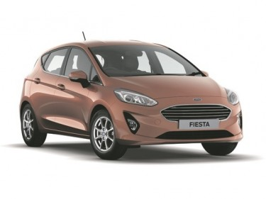 , All-New Fiesta, Titanium B&O