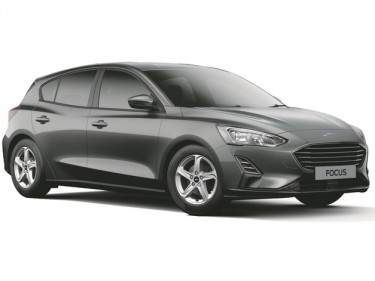 , All-New Focus, Style Navigator