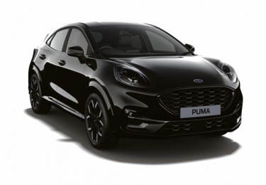 , All-New Fiesta, Style