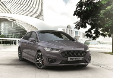Special Offers Focus ST-Line