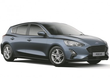 All-New Focus Zetec