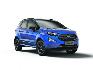 Image Result For Ford Ecosport Zetec Ps Powershift