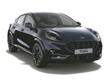 , New Puma, ST-Line X