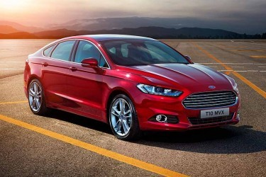 Special Offers Ford Mondeo Titanium