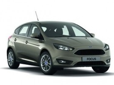 Special Offers Focus Zetec Edition