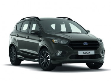 Special Offers Kuga ST Line