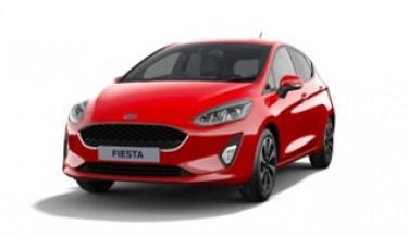 Managers Specials Fiesta Trend