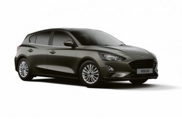 Ford Managers Specials Ford Focus Titanium Edition