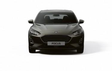 Managers Specials Ford Focus Titanium Edition