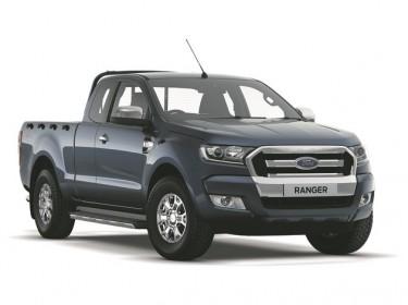 Ford, Ranger, XLT