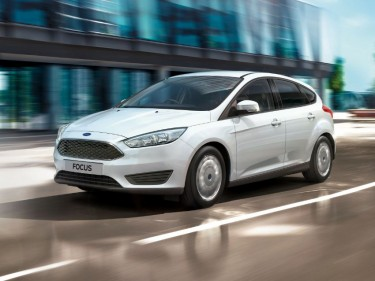 Scrappage Focus ST-Line