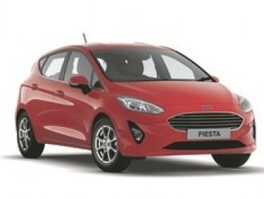 , All-New Fiesta, ST-Line