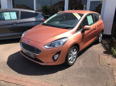 , All-New Fiesta, Zetec B&O Play 1.1