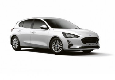 , Managers Specials, Fiesta Active X/Edition