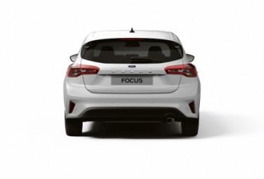 Managers Specials Ford Focus Titanium X Edition