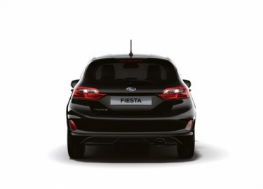 Managers Specials Fiesta ST - Line X Edition