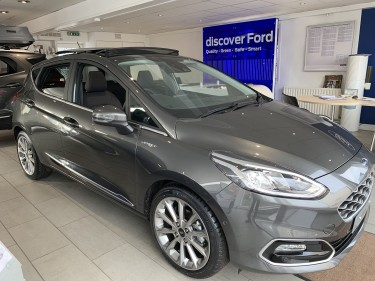 Special Offers Vignale Auto