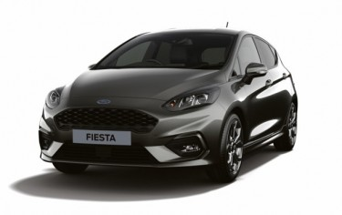 Managers Specials Focus ST-Line In Stock, Ready For Delivery