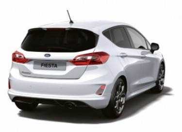 Managers Specials Kuga ST-Line