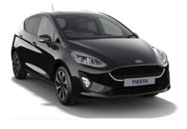 , Managers Specials, Fiesta ST-Line Edition 5 Door