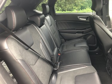 Personal Contract Hire Edge ST-Line