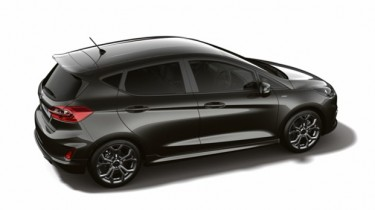 Managers Specials Fiesta ST-Line X